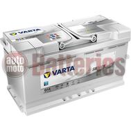 Μπαταρία Αυτοκινήτου VARTA G14 Start Stop Plus AGM Technology 12V 95AH-850A-Εκκίνησης