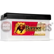 Μπαταρία Αυτοκινήτου Banner Running Bull 58011  Start Stop EFB 80AH 780EN Εκκίνησης