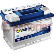 Μπαταρία Αυτοκινήτου VARTA Blue Dynamic EFB Technology N70  Start Stop  12V 70AH 760A-Εκκίνησης
