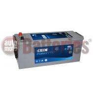 Μπαταρία Φορτηγού Exide PROfessional Power EF1453  145AH  900EN Κλειστού Τύπου