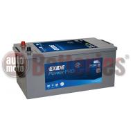 Μπαταρια Φορτηγου Exide PROfessional Power EF2353  235AH  1300EN Κλειστού Τύπου