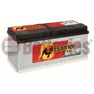 Μπαταρία Αυτοκινήτου Banner Power Bull PROfessional P11040 12V 110AH- 850EN Original Equipment Technology