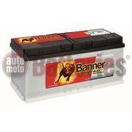 Μπαταρία Αυτοκινήτου Banner Power Bull PROfessional P11040 12V 110AH- 850EN Original Equipment Technology