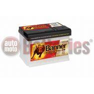 Μπαταρία Αυτοκινήτου Banner Running Bull 56511 Start Stop EFB Pro 65AH 620EN Εκκίνησης