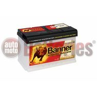 Μπαταρία Αυτοκινήτου Banner Running Bull 57011  Start Stop EFB 70AH 660EN Εκκίνησης