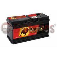 Μπαταρία Αυτοκινήτου  Banner Starting Bull 59533  12V 95AH   740EN A-Εκκίνησης