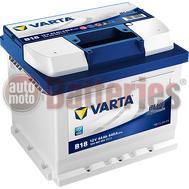 Μπαταρία Αυτοκινήτου Varta Blue Dynamic B18 12V 44AH-440EN A-Εκκίνησης