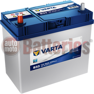 Μπαταρία Αυτοκινήτου Varta Blue Dynamic B33 12V 45AH-330EN A-Εκκίνησης