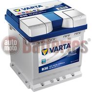 Μπαταρια Αυτοκινητου VARTA-B36 Κλειστού Τύπου 44Ah-420EN A-Εκκίνησης