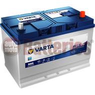 Μπαταρία Αυτοκινήτου VARTA Blue Dynamic EFB Technology N85  Start Stop  12V 85AH  800A-Εκκίνησης