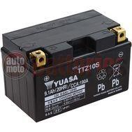 Μπαταρία Μοτοσυκλέτας Yuasa TTZ10S-BS 12V  9,1AH  190CCA
