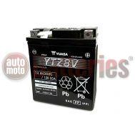Μπαταρία Μοτοσυκλέτας Yuasa YTZ8V 12V 7.4 AH 120CC