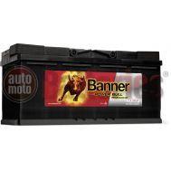 Μπαταρία Αυτοκινήτου Banner Power Bull PROfessional P10040 12V 100AH- 820EN Original Equipment Technology