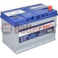 Μπαταρία Αυτοκινήτου Bosch S4E42 Start Stop EFB  12V 85AH  800EN A Εκκίνησης