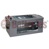 Μπαταρία  Exide Strong PRO Carbon Boost Technology HVR EE2353  225AH 1200EN A Εκκίνησης
