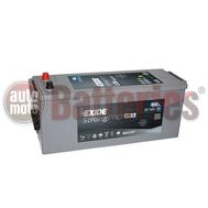Μπαταρία  Exide Strong PRO Carbon Boost Technology HVR EE1403 140AH 800EN A Εκκίνησης