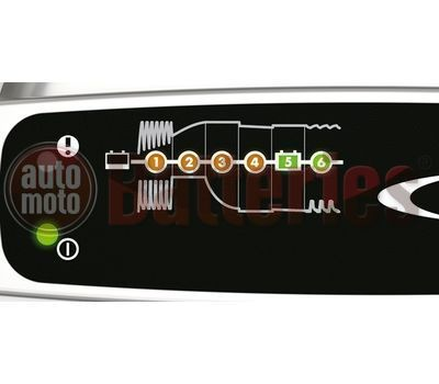 Ctek Battery Charger  Xs 0.8