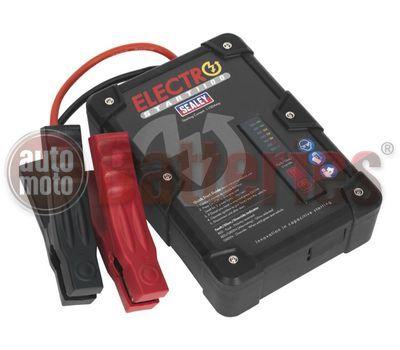 SEALEY Electro E/Start 1100 Εκκινητής Μπαταριών Booster-Jump Start