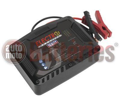 SEALEY Electro E/Start 1224  12/24V Εκκινητής Μπαταριών Booster-Jump Start