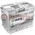 Μπαταρία Αυτοκινήτου VARTA Silver Dynamic AGM Technology D52  Start Stop  12V 60AH-680A-Εκκίνησης
